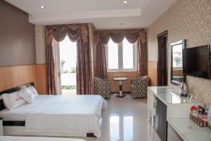 Ngoc Se Hotel, Hotels  Pleiku - big - 16