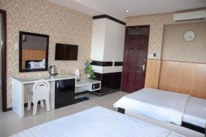 Ngoc Se Hotel, Hotels  Pleiku - big - 18