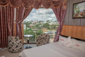 Ngoc Se Hotel, Hotels  Pleiku - big - 12