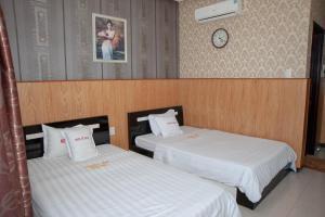 Ngoc Se Hotel, Hotels  Pleiku - big - 23
