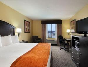 Baymont by Wyndham Houston Intercontinental Airport, Hotels  Humble - big - 2