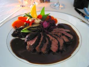 Bouchard Restaurant & Inn, Penziony – hostince  Newport - big - 135