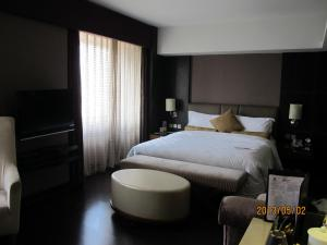 Promotion Superior Room