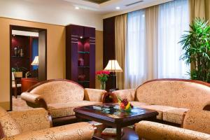 Grand Mercure Xian On Renmin Square, Hotels  Xi'an - big - 11