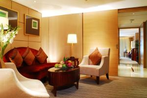 Sofitel Xian On Renmin Square, Hotels  Xi'an - big - 28