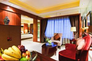 Sofitel Xian On Renmin Square, Hotels  Xi'an - big - 26
