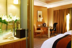 Sofitel Xian On Renmin Square, Hotels  Xi'an - big - 29
