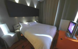 Hotel Aubade, Hotels  Saint-Malo - big - 31