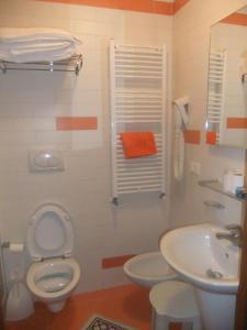 Hotel Da Bepi, Отели  Лидо ди Езоло - big - 3