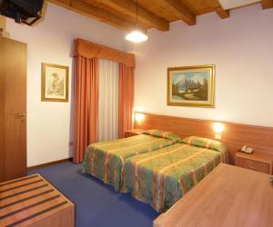 Hotel Da Bepi, Отели  Лидо ди Езоло - big - 17
