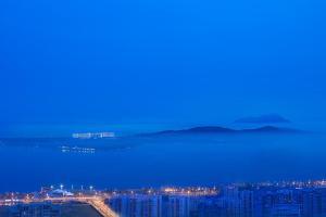Wyndham Grand Qingdao, Hotels  Huangdao - big - 9