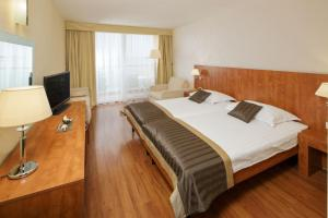 Hotel Sol Umag, Hotely  Umag - big - 6