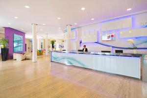 Hotel Sol Umag, Hotely  Umag - big - 65