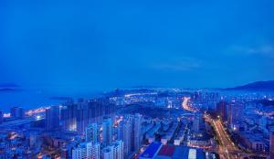 Wyndham Grand Qingdao, Hotels  Huangdao - big - 15