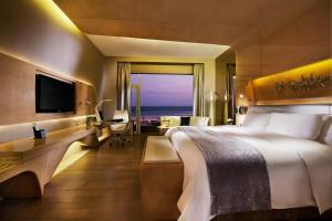 Wyndham Grand Qingdao, Hotels  Huangdao - big - 3