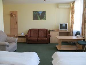 Korona Hotel, Hotely  Samara - big - 19