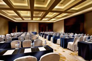 Wyndham Grand Qingdao, Hotels  Huangdao - big - 10