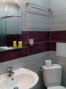 Pansion Capuccino Apartments, Apartmány  Slnečné pobrežie - big - 13
