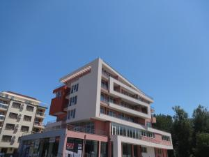 Pansion Capuccino Apartments, Apartmány  Slnečné pobrežie - big - 3