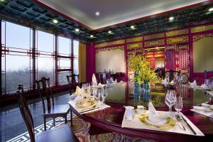 Wyndham Grand Qingdao, Hotels  Huangdao - big - 14