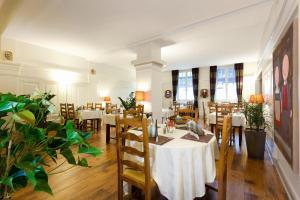 Hôtel Restaurant La Cigogne, Hotels  Munster - big - 30