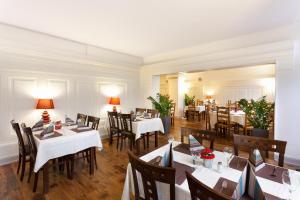 Hôtel Restaurant La Cigogne, Hotels  Munster - big - 28