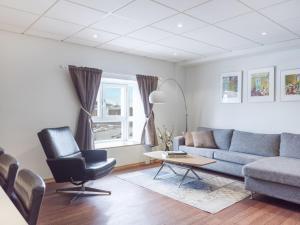Radisson Blu Royal Garden Hotel, Trondheim, Hotels  Trondheim - big - 5