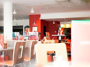 ibis Istres Trigance, Hotely  Istres - big - 36