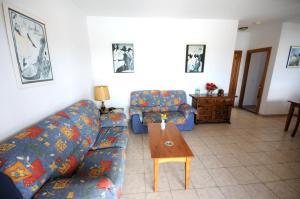 Villa Burgao, Villen  Playa Blanca - big - 11