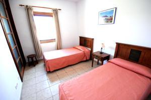 Villa Burgao, Villen  Playa Blanca - big - 6