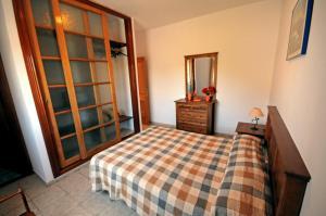 Villa Burgao, Villen  Playa Blanca - big - 15