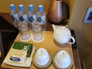 Hakodate Hotel Banso, Hotels  Hakodate - big - 26