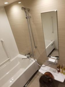 Hakodate Hotel Banso, Hotels  Hakodate - big - 24