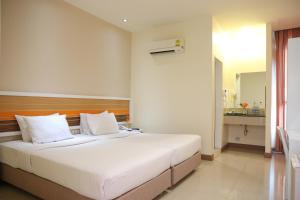 Imm Hotel Thaphae Chiang Mai, Hotel  Chiang Mai - big - 4