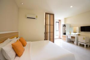Imm Hotel Thaphae Chiang Mai, Hotel  Chiang Mai - big - 28