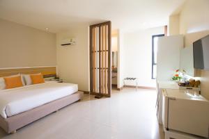 Imm Hotel Thaphae Chiang Mai, Hotel  Chiang Mai - big - 29