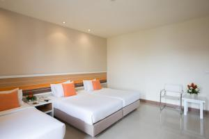 Imm Hotel Thaphae Chiang Mai, Hotel  Chiang Mai - big - 8