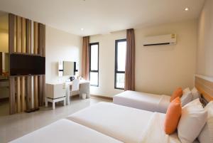 Imm Hotel Thaphae Chiang Mai, Hotel  Chiang Mai - big - 5