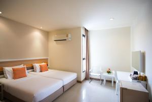 Imm Hotel Thaphae Chiang Mai, Hotel  Chiang Mai - big - 3