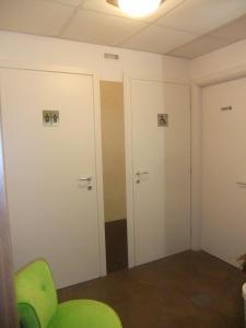 Hotel Da Bepi, Отели  Лидо ди Езоло - big - 21