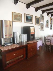 Hotel Da Bepi, Отели  Лидо ди Езоло - big - 18