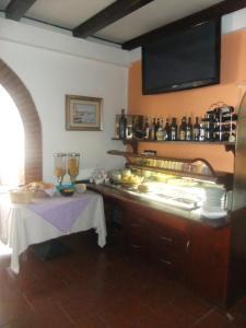 Hotel Da Bepi, Отели  Лидо ди Езоло - big - 20