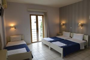 Sunbeam, Hotels  Agios Nikolaos - big - 13