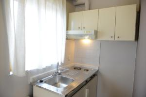 Sunbeam, Hotels  Agios Nikolaos - big - 14