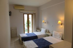 Sunbeam, Hotels  Agios Nikolaos - big - 3