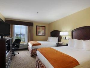 Baymont by Wyndham Houston Intercontinental Airport, Hotels  Humble - big - 3