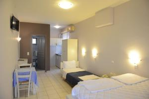 Sunbeam, Hotels  Agios Nikolaos - big - 4