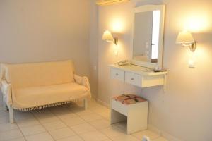 Sunbeam, Hotels  Agios Nikolaos - big - 36