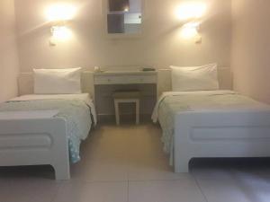 Sunbeam, Hotels  Agios Nikolaos - big - 17