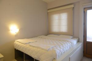 Sunbeam, Hotels  Agios Nikolaos - big - 11